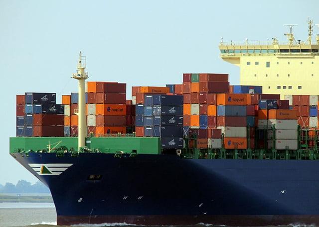 Kirim Mobil Via Container