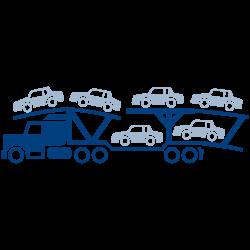 Kirim Mobil Car Carrier